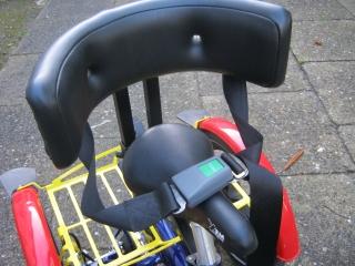 Specialcykel