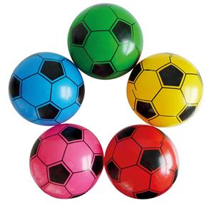 Fodbold let