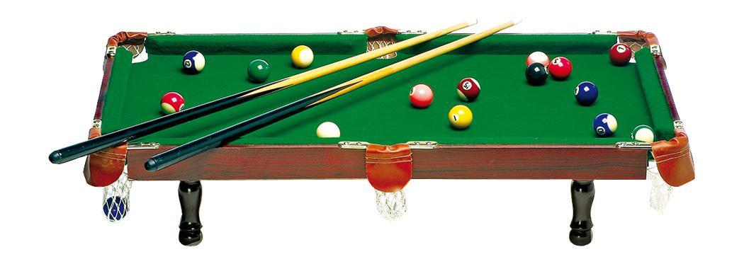 Topmoderne Pool bord | mindre udgave | virkelig slidstærk, og holdbar CT-45