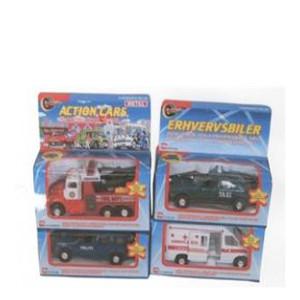 legetøjs biler