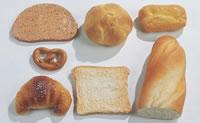 legemad brød