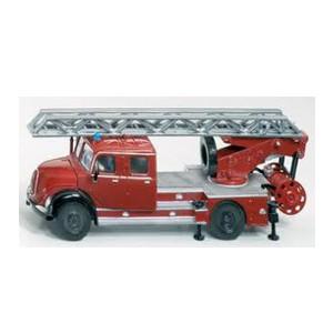 Scania brandbil