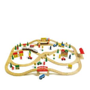 Biler/garage/togbane / Skibe o.lign (3,0,1)