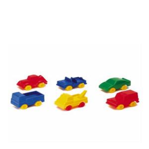 Plastbiler