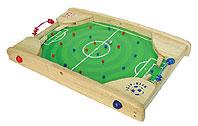 Flipper Fodboldsspil