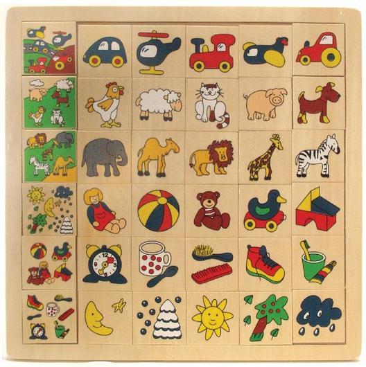 Spil og puslespil til unge og voksne, spil tilbehør, spil og puslespil 5-6 år, puslespil 2-4 år, puslespil 1 år (3,2)