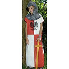 ridderdragt