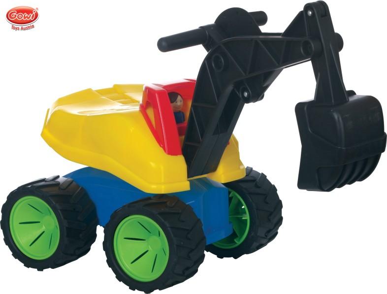 gravko legetøj