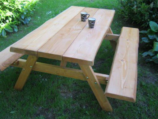 Bænkebord