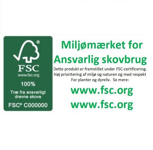 FSC miljømærket