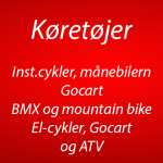 Køretøjer - cykler - månekøretøjer (5)