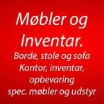 Møbler / Inventar (15)
