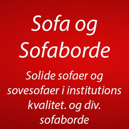Sofa og Sofaborde(0)