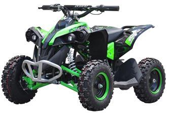 EL MINI ATV 1000W