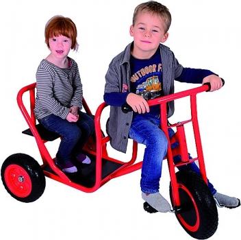 Køretøjer 2-6 år, Ferrari, Løbecykel, BalanzBike, Cykeltaxa, Månebil, Gocart, 3 hjulet cykel (5,2)