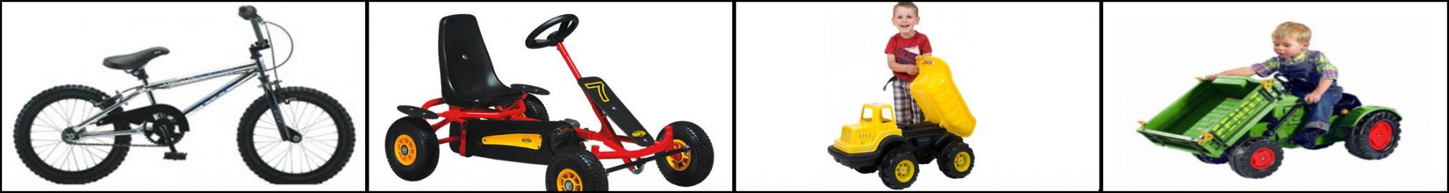 køretøjer