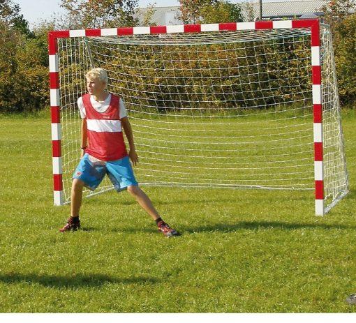 Håndboldmål Fodboldmål
